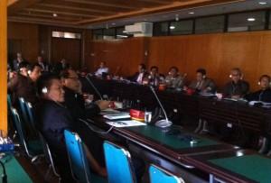 Diskusi Manajemen Perkara Pasca Sistem Kamar di MA