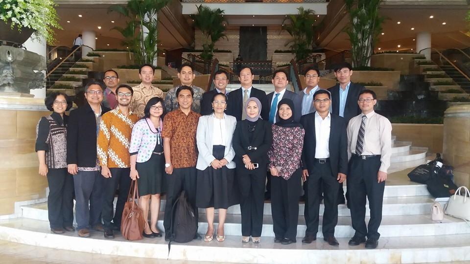 Pertemuan CSO dengan Kementerian Hukum Kamboja (2)