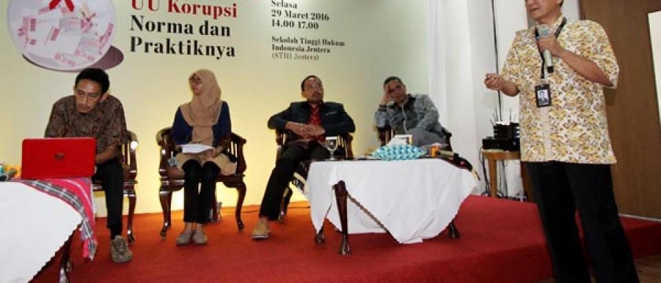 Diskusi IJSL